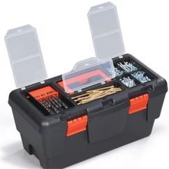 جعبه ابزار پورت بگ