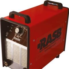 اینورتر جوشکاری 300 آمپر RASB ( سه فاز و تکفاز )
