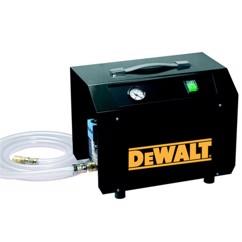 پمپ وکیوم دستگاهای نمونه بردار دیوالت