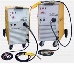 دستگاه جوش تحت پوشش گاز گام الکتریک