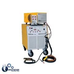 دستگاه جوشکاری تیگ DC پالس گام الکتریک