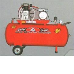 پمپ باد 350 لیتری مفیدی