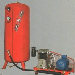 کمپرسور 1200 لیتری مفیدی
