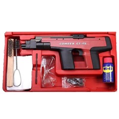 تفنگ میخکوب کامرکس