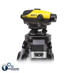 دوربین نقشه برداری استنلی