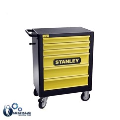 کابینت ابزار شش کشو استنلی