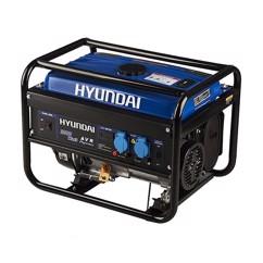 موتور برق هیوندای