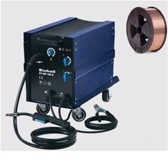 دستگاه جوشکاری CO2 آینهل